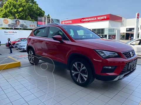 SEAT Ateca Xcelllence usado (2018) color Rojo Pasion precio $389,900