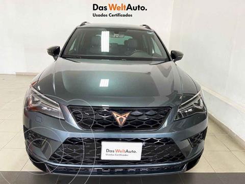 SEAT Ateca Version usado (2020) color Gris precio $669,995