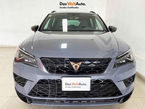 foto SEAT Ateca Versión usado (2020) color Gris precio $699,729