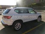 Foto venta Auto usado SEAT Ateca Style (2017) color Blanco precio $315,000