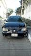 Foto venta Auto usado SEAT Cordoba Sport Piel color Negro precio $59,000