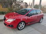 Foto venta Auto usado SEAT Ibiza Coupe FR 2.0L  (2009) color Rojo precio $94,000