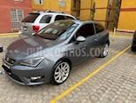 SEAT Ibiza Coupe FR 1.2L Turbo usado (2014) color Gris precio $135,000