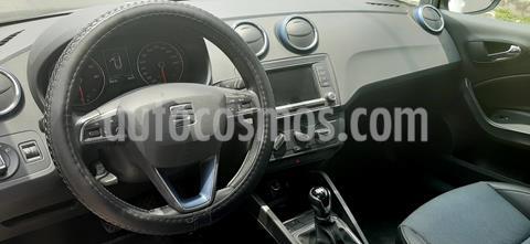 SEAT Ibiza Coupe Connect 1.6L usado (2017) color Blanco Nieve precio $175,000