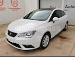 Foto venta Auto usado SEAT Ibiza Coupe Style 1.6L (2017) color Blanco precio $208,000