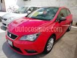 Foto venta Auto usado SEAT Ibiza 2.0L Reference 5P  (2013) color Rojo precio $139,000