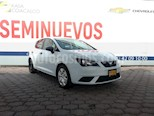 Foto venta Auto usado SEAT Ibiza 2.0L Reference 5P  color Blanco precio $155,000