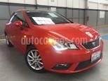 Foto venta Auto usado SEAT Ibiza 3p SC Style Coupe L4/1.6 Aut (2017) color Rojo precio $220,000