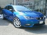 Foto venta Auto usado SEAT Ibiza 3p Style Coupe Plus L4/2.0 Man (2013) color Azul precio $135,000