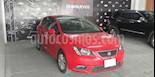 Foto venta Auto usado SEAT Ibiza 5p Reference Blitz L4/1.6 Man (2017) color Rojo precio $179,000
