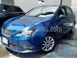 Foto venta Auto usado SEAT Ibiza Blitz 1.6L 5P (2015) color Azul Apolo precio $140,000