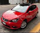 Foto venta Auto usado SEAT Ibiza Blitz 2.0L 5P  (2013) color Rojo precio $135,000