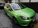 Foto venta Auto usado SEAT Ibiza Blitz 2.0L 5P  color Verde Lima precio $135,000