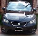 Foto venta Auto usado SEAT Ibiza Blitz 3P  color Negro Magico precio $150,000