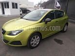Foto venta Auto Seminuevo SEAT Ibiza Blitz 3P  (2010) color Verde precio $109,000