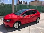 Foto venta Auto usado SEAT Ibiza Blitz 5P  (2015) color Rojo precio $132,500