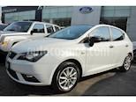 Foto venta Auto usado SEAT Ibiza Blitz 5P  (2014) color Blanco precio $139,000