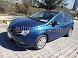 Foto venta Auto usado SEAT Ibiza Blitz 5P  color Azul precio $145,000