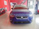 Foto venta Auto usado SEAT Ibiza FR 1.0L TSI Paq. de Seguridad (2018) color Azul precio $275,000