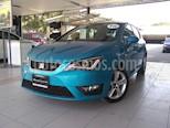 Foto venta Auto usado SEAT Ibiza FR 1.0L TSI (2016) color Azul precio $230,000
