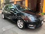 Foto venta Auto usado SEAT Ibiza FR 1.2L Turbo 5P (2016) color Negro precio $168,000