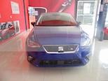 Foto venta Auto usado SEAT Ibiza FR 1.2L Turbo 5P  (2018) color Azul precio $286,000