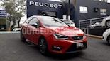 Foto venta Auto Seminuevo SEAT Ibiza FR 1.2L Turbo 5P (2015) color Rojo precio $174,900