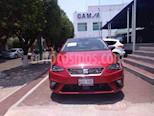 Foto venta Auto usado SEAT Ibiza FR 1.6L (2018) color Rojo precio $274,900