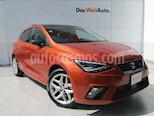 Foto venta Auto usado SEAT Ibiza FR 1.6L (2019) color Naranja precio $289,000