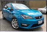 Foto venta Auto Seminuevo SEAT Ibiza FR 3P  (2017) color Azul precio $225,000
