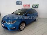 Foto venta Auto usado SEAT Ibiza FR 3P  (2013) color Azul Electrico precio $169,000