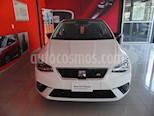 Foto venta Auto usado SEAT Ibiza FR 5P  (2018) color Blanco precio $280,000