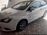 Foto venta Auto usado SEAT Ibiza I- Tech 2.0L 5P (2015) color Blanco Nevada precio $135,000