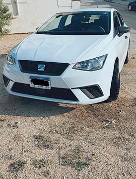 SEAT Ibiza 1.6L Reference  usado (2019) color Blanco Nevada precio $220,000