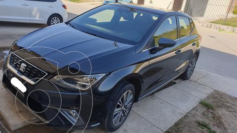 SEAT Ibiza Xcellence 1.6L Paq. de Seguridad usado (2019) color Negro precio $255,000