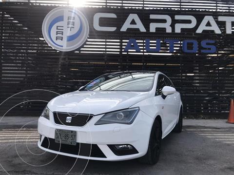SEAT Ibiza 1.6L Style  usado (2013) color Blanco precio $134,000