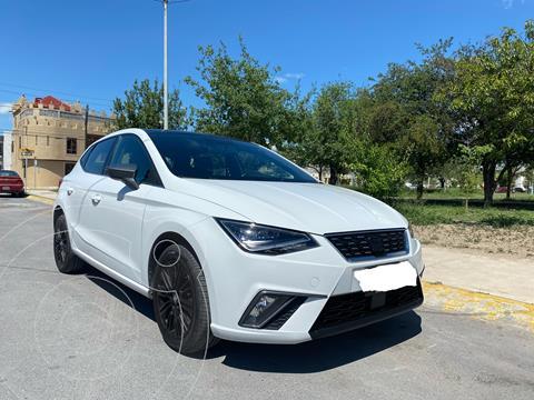SEAT Ibiza 1.6L Xcellence  usado (2019) color Blanco Nevada precio $275,000