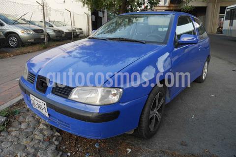 SEAT Ibiza Stella 1.6L 3P  usado (2002) color Azul precio $50,000