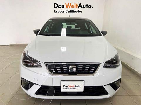 SEAT Ibiza Xcellence 1.6L usado (2020) color Blanco precio $309,995
