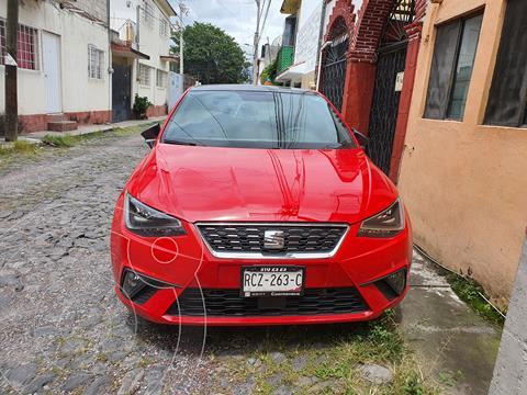 SEAT Ibiza 1.6L Xcellence usado (2021) color Rojo precio $290,000
