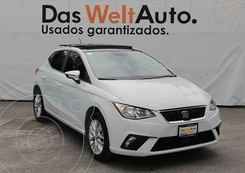 SEAT Ibiza Style Urban Techo P. 1.6L usado (2020) color Blanco precio $288,900