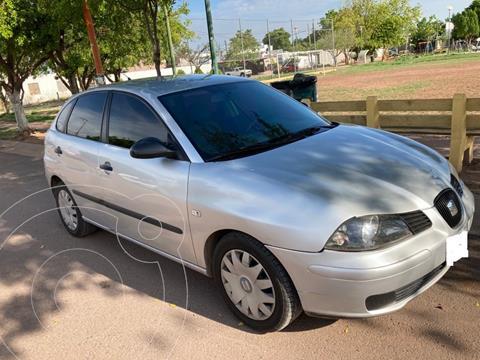 SEAT Ibiza Stella 2.0L 5P  usado (2003) color Gris precio $50,000