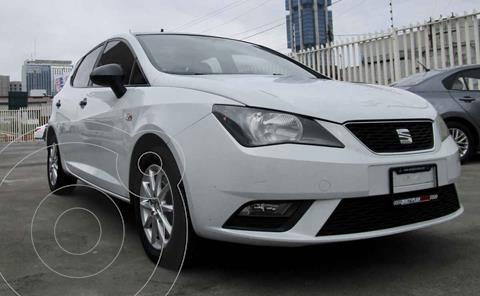 SEAT Ibiza Blitz 2.0L 5P  usado (2014) color Blanco precio $139,990