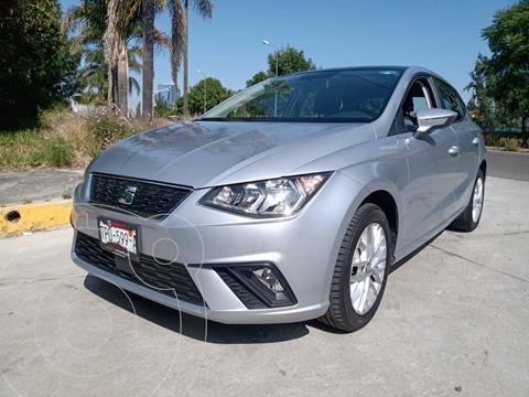 SEAT Ibiza Style Plus 2.0L 5P usado (2019) color Plata Dorado precio $278,000