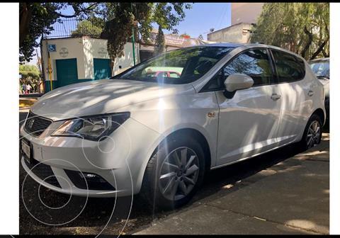 SEAT Ibiza Style 1.6L 5P usado (2015) color Blanco precio $150,000