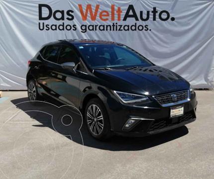SEAT Ibiza Xcellence 1.6L Paq. de Seguridad usado (2019) color Negro precio $279,000