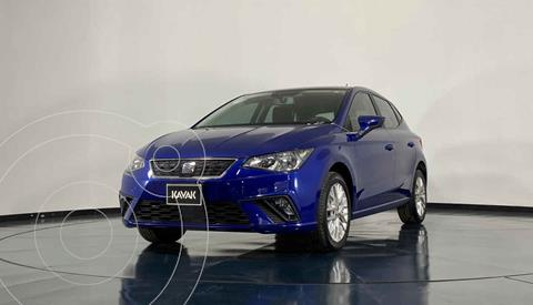 SEAT Ibiza FR 5P  usado (2019) color Azul precio $272,999
