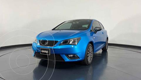 SEAT Ibiza Style 1.6L usado (2016) color Azul precio $219,999