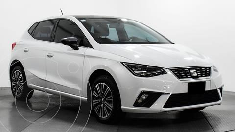 SEAT Ibiza Xcellence 1.6L usado (2019) color Blanco precio $275,000
