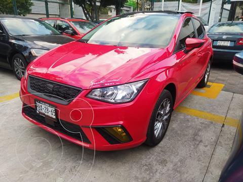 SEAT Ibiza STYLE URBAN PLUS 1.6L110HP TM usado (2021) precio $289,000